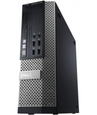 .DELL OptiPlex 7010DT Intel®Core™ i5-3470 3.6GHz QuadCore 4GB RAM 320GB HDD Windows 7/10 HomePremium 32/64bit