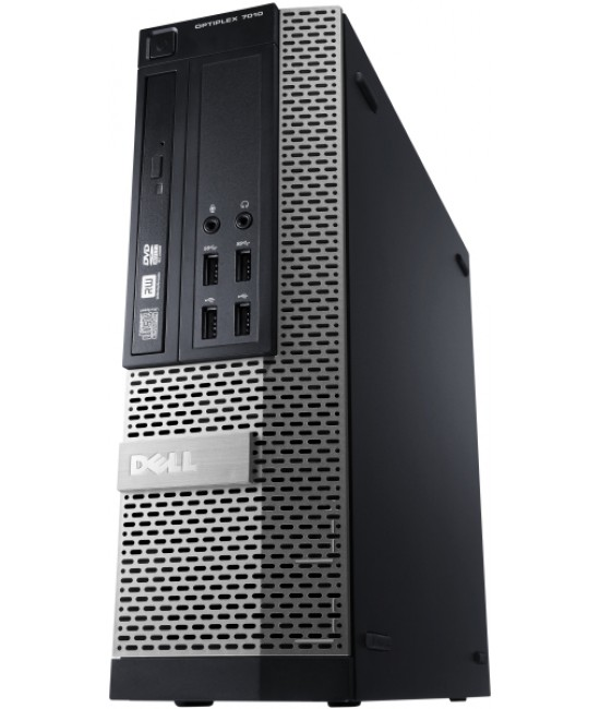 .DELL OptiPlex 3010SFF Intel®Quad Core™i5-3470@3.6GHz|4GB RAM|500GB HDD|Windows 10 PRO
