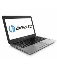 "HP EliteBook 820 G1 Intel® Core™ i5-4300U@2.9GHz|8GB RAM|120GB SSD|12.5"" HD