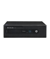 HP EliteDesk 800 G1 SFF Intel® Core™ i5-4570 3.6GHz 8GB RAM 128GB SSD+320GB HDD Windows 7/10 Professional