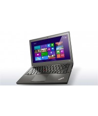 ".Lenovo ThinkPad X240 Core i7-4600U@3.3GHz|4GB RAM|120GB SSD+320GB HDD|12.5"" HD