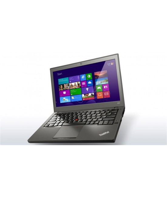 ".Lenovo ThinkPad X240 Core i5-4210U@3.2GHz|8GB RAM|128GB SSD|12.5"" HD