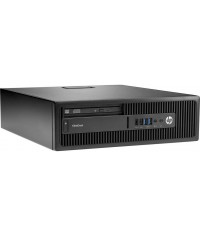 HP ProDesk 705 G1 SFF AMD®DualCore A4-7300B™@4.0GHz|4GB RAM|128GB SSD|DVD|Radeon™ R7 Graphics|Windows 7 Professional ZDARMA Upgrade na Windows 10