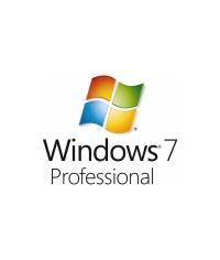 OEM Microsoft Windows 7 Professional SK SP1 64-bit (FQC-08701)