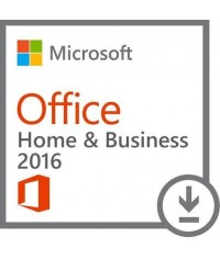 Microsoft Office 2016 Home & Business ESD