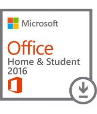 Microsoft Office 2016 Home & Student ESD