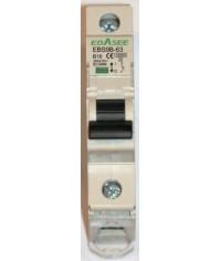 EBASEE EBS9B-63 B16A 1P 10kA
