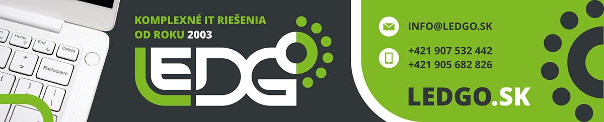 www.LEDGO.sk