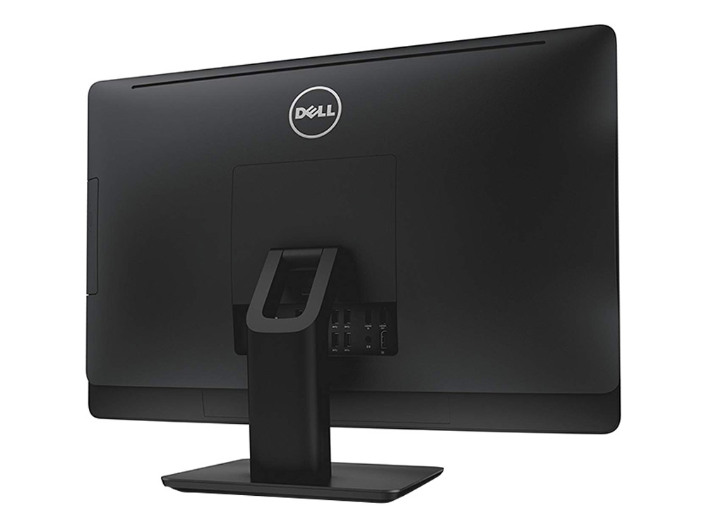 Dell Optiplex 9020 AiO zezadu